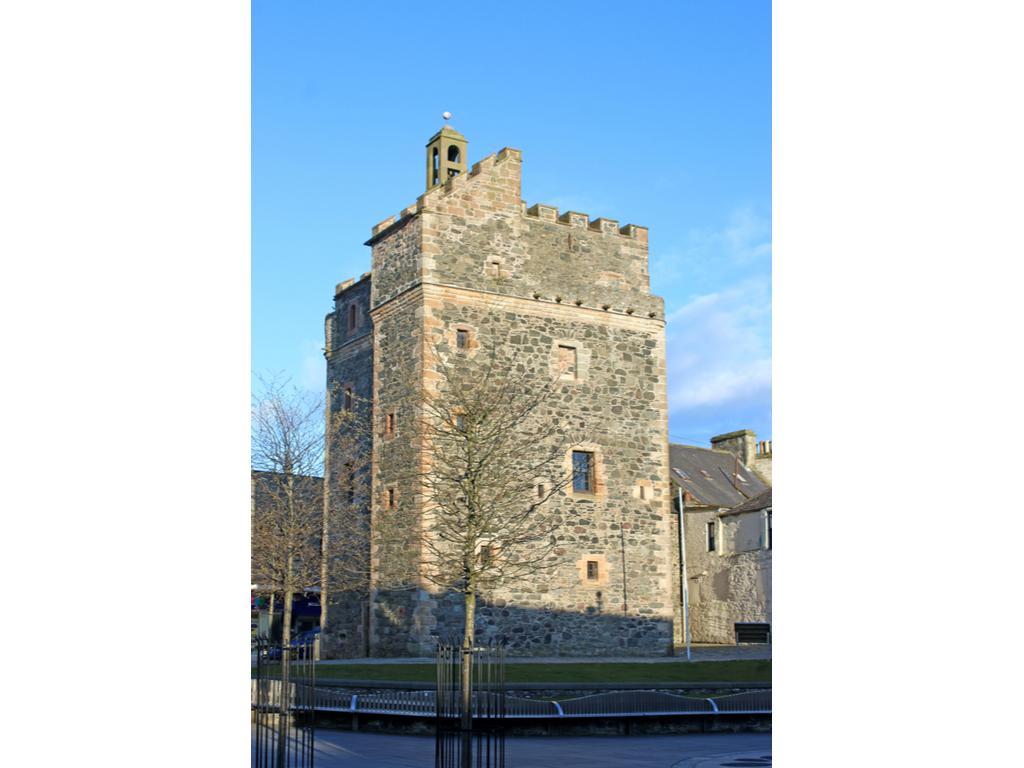 Activity Castle of St John