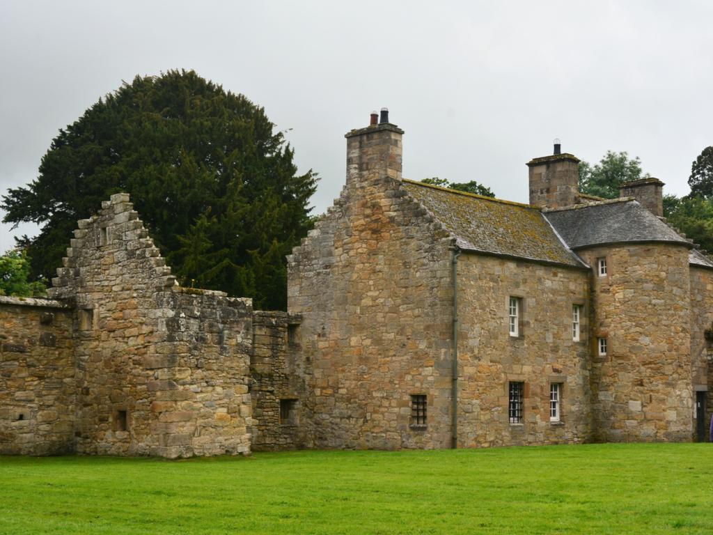Activity Craignethan Castle