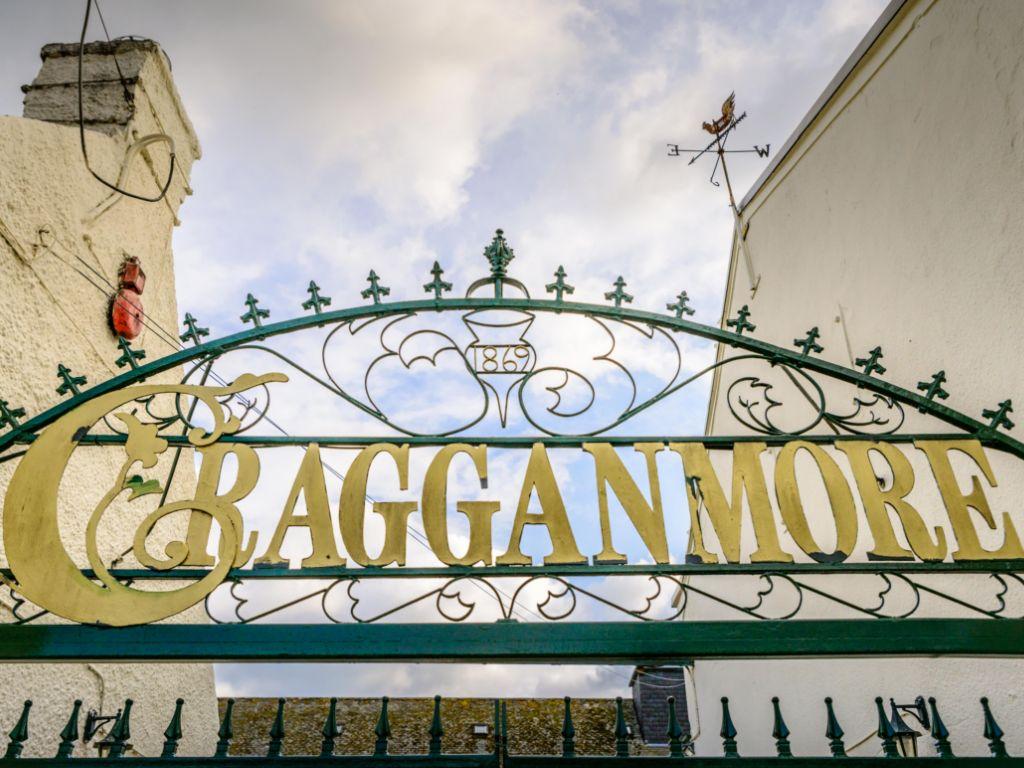 Activity Cragganmore Distillery