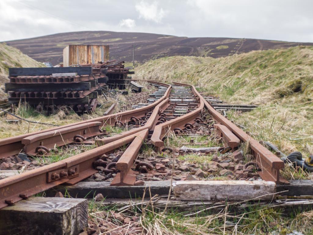 Activity Leadhills and Wanlockhead Railway