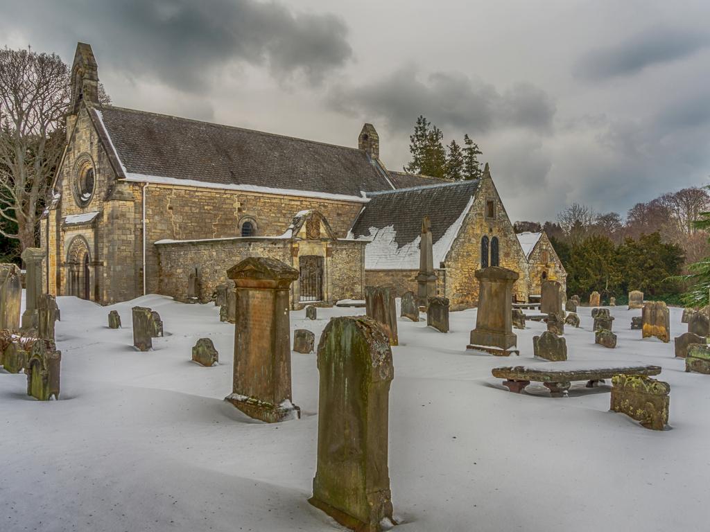 Activity Abercorn Parish Church