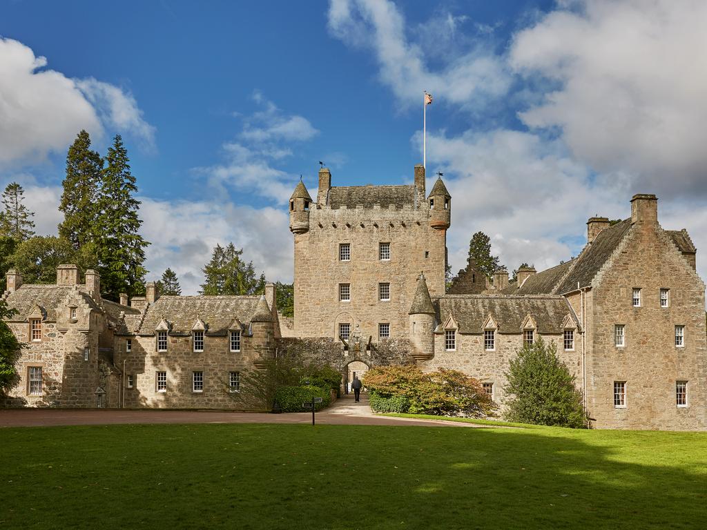 Activity Cawdor Castle