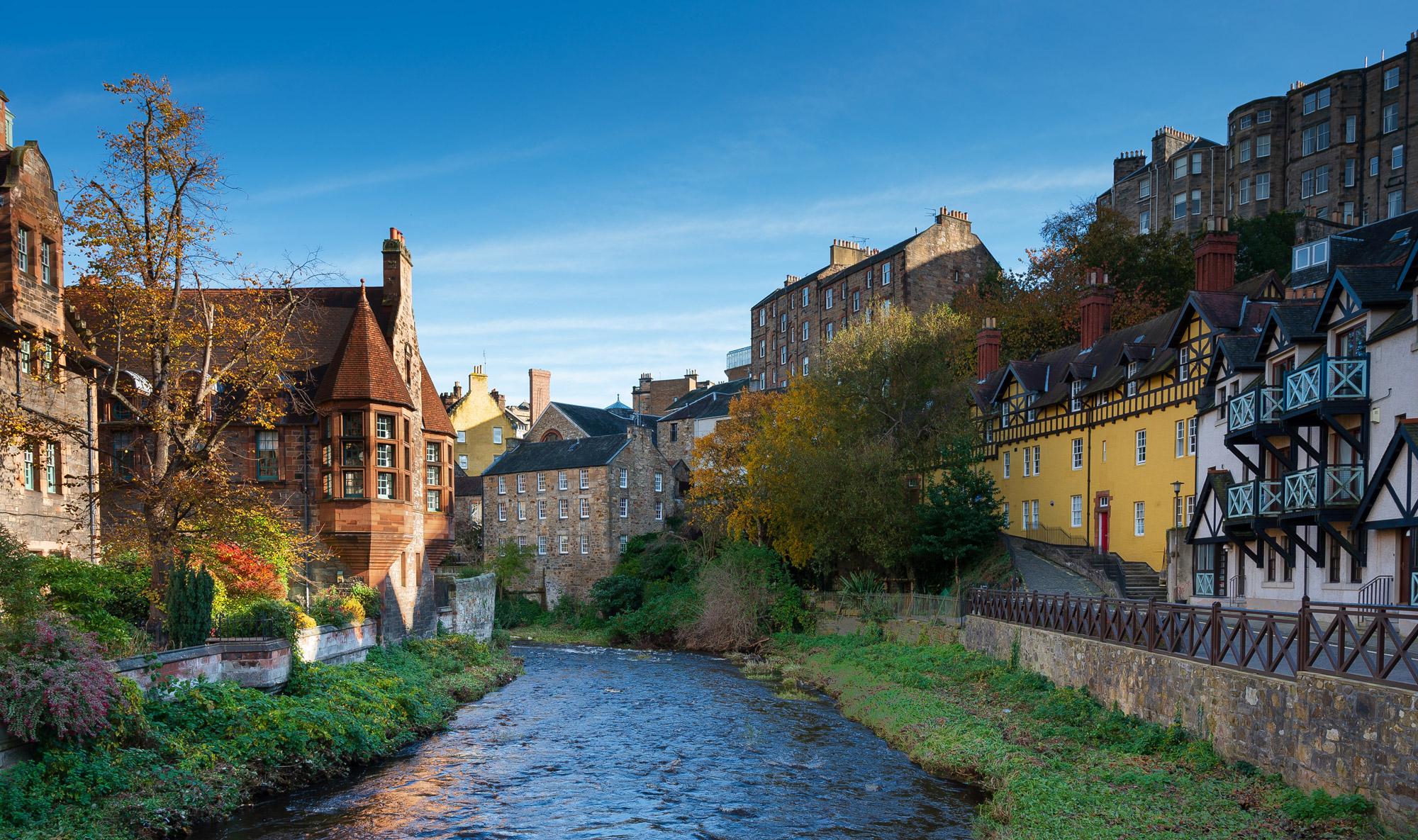 Region Scotland
